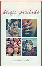 Desejo Proibido • adaptação larry  by LarryRaconteur