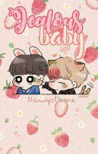 Jealous Baby // KookMin-JiKook One-Shot by NanaSkold