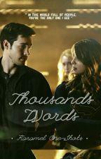 Thousands Words (Karamel One-Shots) by pwettypwita