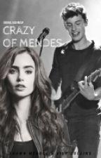 Crazy Of Mendes by DohaAshraf5