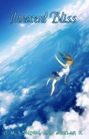 Innocent Bliss. (A Naruto fan-fic.) by Potato_Lovers607