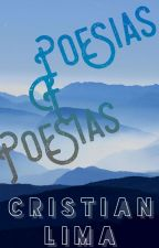 POESIAS & POESIAS by CristianLima2