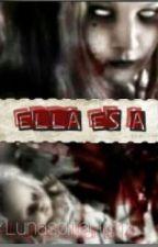 Ella es A by lunasolitaria14