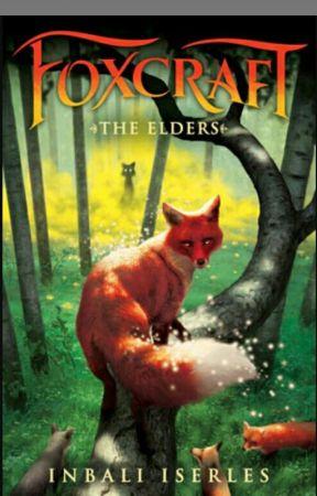 Foxcraft ~The Elders~ by TheLaughingReindeer