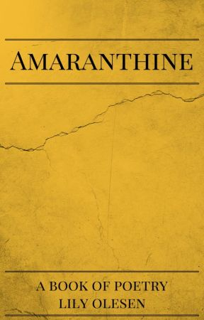 Amaranthine by TheTrombonist555