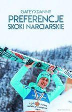 Preferencje •• skoki narciarskie ✔ by _agaves_