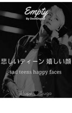 Empty~ Jhope x Suga by dootdootd
