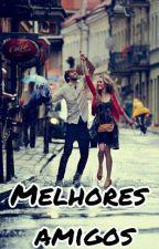 ツ Melhores Amigos ツ  by EduardoSilvah