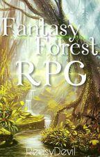 Fantasy Forest RPG (Geschlossen)  by RedsyDevil