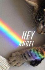 Hey Angel » HARRY by QueenPink_