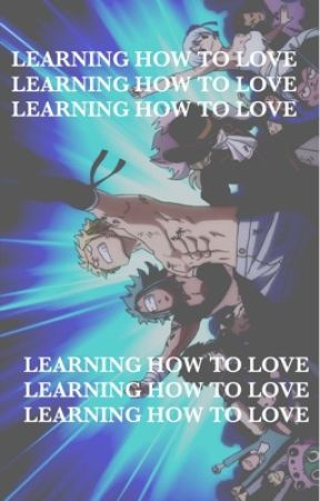 LEARNING HOW TO LOVE  » S.Eucliffe x Reader  by Anit-Social