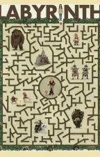 Il Labirinto di Jareth: manuale di sopravvivenza by CygnetCommittee