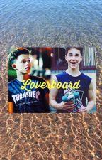 Loverboard by sparklegirl420