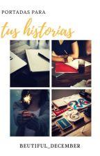 portadas para tus libros y novelas [Abierta] by Beutiful_december