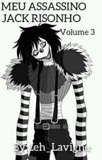 Meu Assassino Jack Risonho 3 by Leh_Lavigne