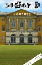 the university of YouTube by Shadow_Bow