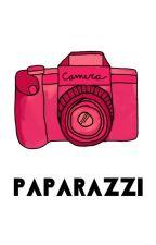 Paparazzi.  by Kamilatwz