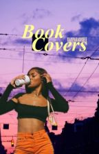 Book Covers  by kayparadiseee