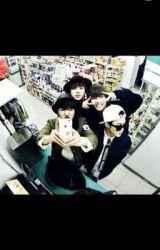 K-Pop WhatsApp Gruppe by K-popfanSy
