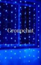 Group chat- younower edition😂 (discontinued) by _Madi-Chan