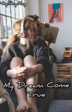 My Dream Come True [Shawbrina] by May-Marquez0410
