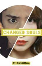 CHANGED SOULS [TAKA - OOR] by Kureji7Nana