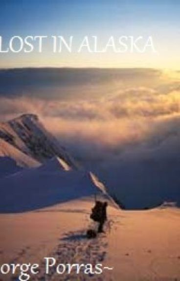 Lost in Alaska by GeorgePorras