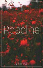 rosaline by nya_214