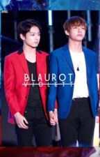 Blaurot [Vkook] by Silvistorm