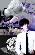 Merry Chrisimas  by yoonmin_3