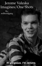 Jerome Valeska Imagines/One Shots (ON HOLD) by redhoodgang