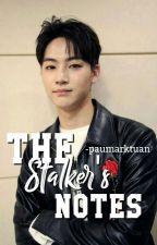 The stalker's notes ;; Im Jaebum by paumarktuan
