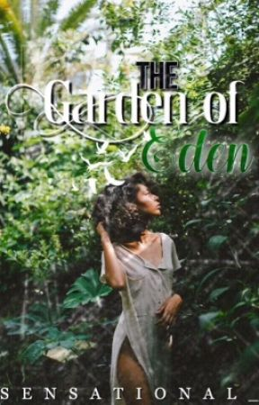 The Garden of Eden by sensational_