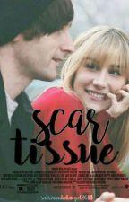 Scar Tissue ゚Luzana ゚ by SalseoRubelangel2613