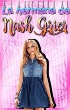 Hermana perdida de Nash  by shawnmendes_vzla