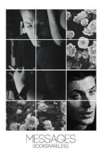 Messages | Dean Winchester  by booksaarelifee
