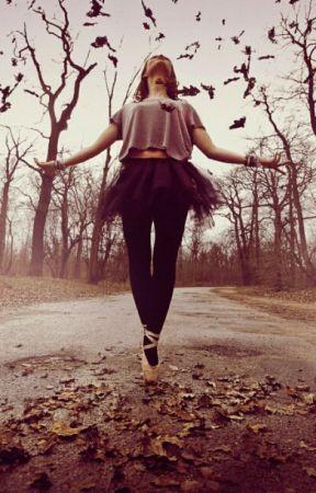 Dancer  by LexiStephens2