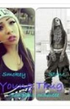 Young Thug. {Princeton/Roc Royal Love Story} by sheschinkyy