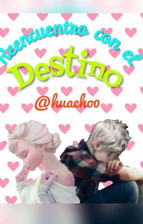 Reencuentro con el Destino【Jelsa】「En Edición」 by huaycho0