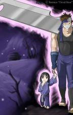 Zabuza's Daughter (a Naruto love story) by BigenderLesbian