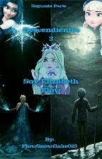 Descendientes 3 Soy Flow Primera Temporada Segunda Parte (Pausada)  by FlowSnowflake023