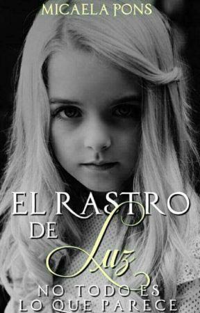 El Rastro De Luz by micupons00