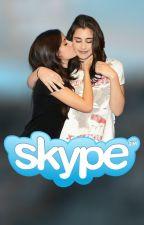 Skype → camren by ptrycamila