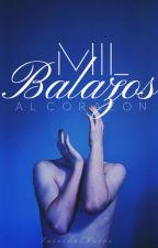 Mil balazos al corazón by Suicidal_voice