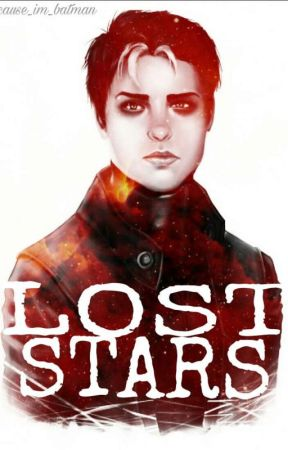 Lost Stars by because_im_batman