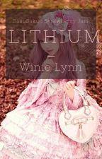 Lithium by winielynn