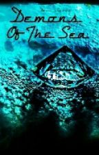 Demons Of The Sea by Devil_Spawn