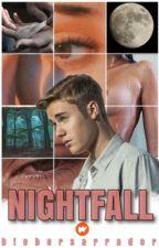 Nightfall - Justin Bieber by biebersarrador