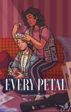 Every Petal || Lams Modern AU by dearcherryblossom