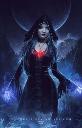 (Book 1) The Coven's Agony by Aspiring-Writer14